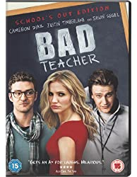 Bad Teacher [DVD] [2011]
