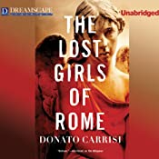 The Lost Girls of Rome | [Donato Carrisi]