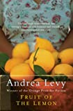 Andrea Levy Fruit of the Lemon