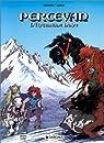Percevan, tome 9 : L'Arcantane noire par L�turgie