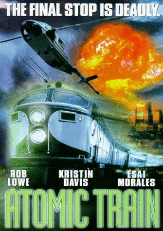 Atomic Train / Атомный поезд (1999)