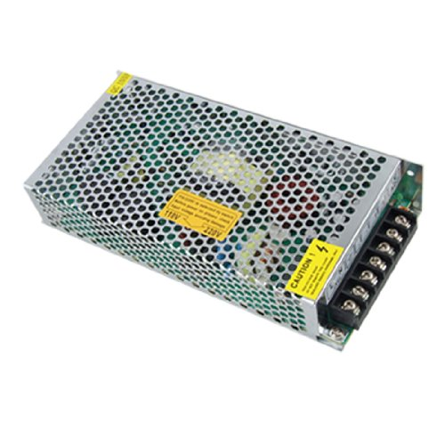 Led Strip Light Switching Power Supply Driver Ac 110/220V Dc 24V 5A 120W