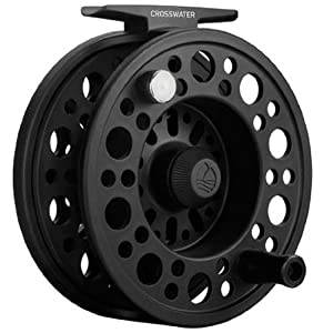 Redington Crosswater Fly Reels and Spools