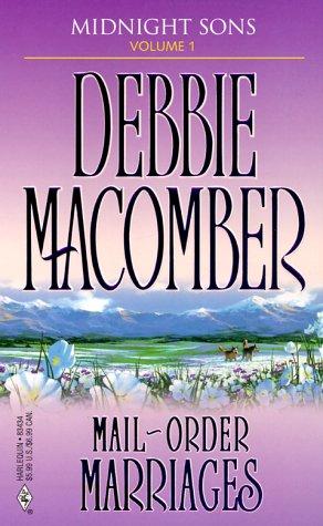 Mail-Order Marriages (Harlequin Promo), DEBBIE MACOMBER