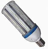 防水LED 水銀灯 コーンライト アイライト 54W 5800ルーメン E39 省電力で300W~350W相当 IP65 倉庫 工場 看板 天井照明