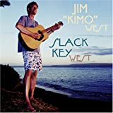 Slack Key West [Import, From US] / Jim Kimo West (CD - 2008)