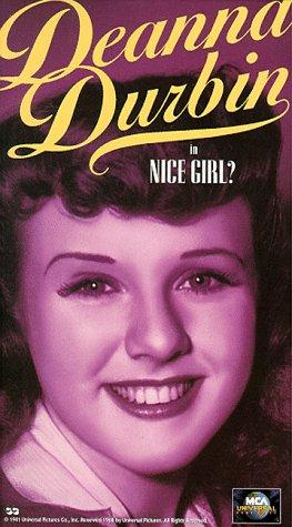 Nice Girl? / Милая девушка? (1941)