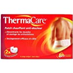 Thermacare R�ckenschmerz S-XL, 2 St