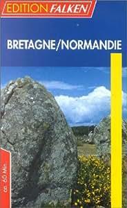 Bretagne/Normandie [VHS]