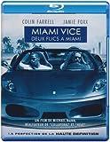 echange, troc Miami Vice : Deux flics à Miami [Blu-ray]