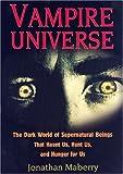 Vampire Universe