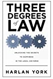 Three Degrees of Law