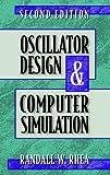 img - for Oscillator Design & Computer Simulation book / textbook / text book