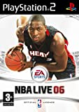 Cheapest NBA Live 2006 on PlayStation 2