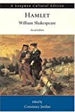 Hamlet, A Longman Cultural Edition (2nd Edition) (0321317297) by Shakespeare, William
