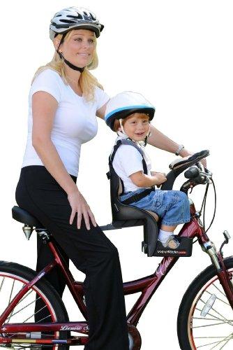 Imagen de WeeRide LTD Kangaroo Child Bike Asiento