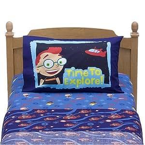 Little Einsteins Bedding