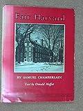 Fair Harvard, (1135196036) by Chamberlain, Samuel