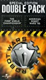 Robot Wars -- Special Edition Double Pack [VHS]