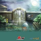 Image de Die 3 Freunde ermitteln (Teil 9): Gift im Zoo