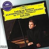 "Beethoven: Piano Sonatas Opp. 101 & 106 ""Hammerklavier"" (DG The Originals)"