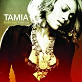 Tamia: Between Friends
