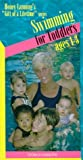 Swimming for Toddlers [VHS]