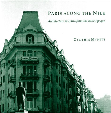 Myntti paris along the nile architecture in cairo from for Cairo versand