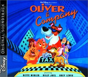 Billy Joel - Oliver & Company - Zortam Music