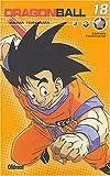 echange, troc Akira Toriyama - Dragon Ball, Tome 18 : L'Adieu de Sangoku