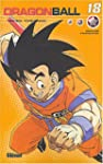 DRAGON BALL DOUBLE T18 (T35+T36)