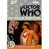 Doctor Who - The Caves Of Androzani [1984] [DVD] [1963]by Peter Davison