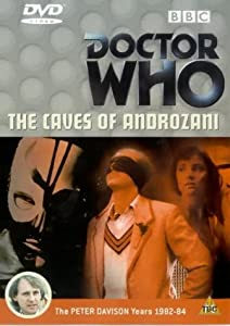Doctor Who - The Caves Of Androzani [1984] [DVD] [1963]