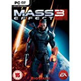 Mass Effect 3 (PC DVD)by Electronic Arts