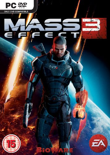 Mass Effect 3 (PC DVD)