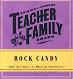 img - for Old Fashion Rock Candy Kit (Original Famous Teacher Family Brand Mini Kits) book / textbook / text book