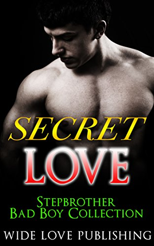 STEPBROTHER ROMANCE:: SECRET LOVE (BBW Bad Boy Menage Taboo Badass Mafia New Adult Alpha) (FREE EXTRA BONUS STORY INCLUDED & FREE GIFT!!) (Step Brother Love compare prices)