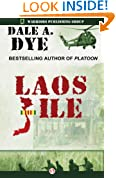 Laos File (The Shake Davis Series)