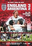 England 3 Argentina 2 [2005] [DVD]