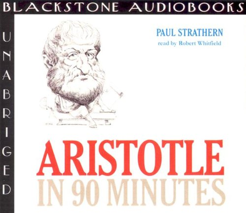 Aristotle in 90 Minutes (Philosophers in 90 Minutes)