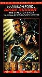 Blade Runner - The Director's Cut [VHS]