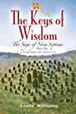 The Keys of Wisdom (1592320066) by Linda Williams