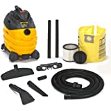 Shop-Vac 587-34 Super Hawkeye Wet/Dry Vac