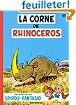 Spirou et Fantasio, tome 6 : La Corne...
