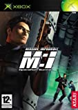 Mission: Impossible - Operation Surma (Xbox)
