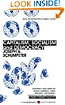 Capitalism Socialism And Democracy: T...