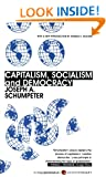 Capitalism Socialism And Democracy: Third Edition