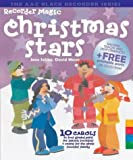 img - for Recorder Magic Christmas Stars: 12 Christmas Greats, Arranged in 4 Parts - Solo or Ensemble book / textbook / text book