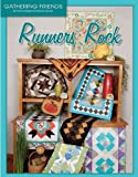 img - for Runner Rock Quilt Table Runner Projects Book book / textbook / text book
