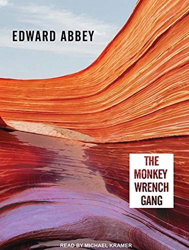 eco-defense by edward abbey essay